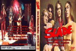 Slade - Live Manchester England 1972 DVD