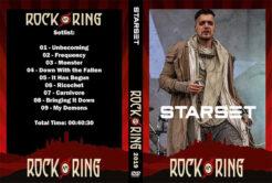 Starset - Live Rock Am Ring 2019 DVD