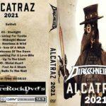 Udo Dirkschneider – Live at Alcatraz Festival 2021 DVD