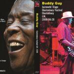 Buddy Guy & John Mayer – Glastonbury Festival 2008 DVD